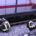 Fermata della Garbatella. Suicidio in metro: morto uomo di 63 anni