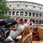 Villaggio di Natale a Roma fino al 6 gennaio 2020