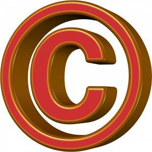 Cosa recita la legge italiana in materia di diritto d'autore