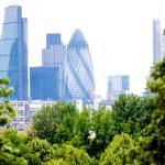 Londra città green da scoprire anche per le sue bellezze naturali