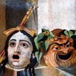 A Tbilisi in mostra i Mosaici romani dei Capitolini