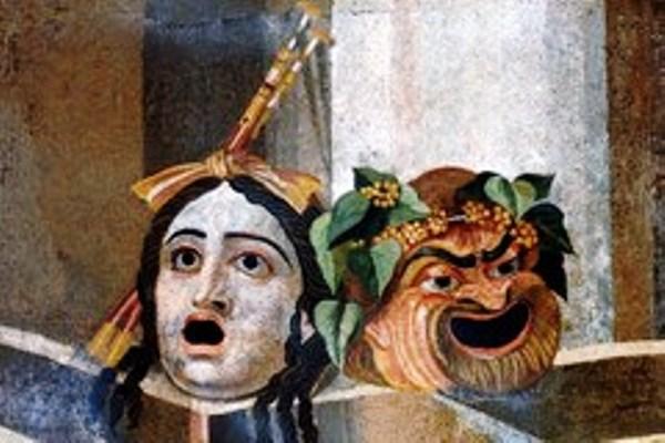 mosaici romani musei capitolini