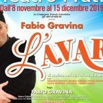 Fino al 15 dicembre al Teatro Prati di Roma l'Avaro di Molière