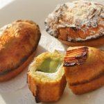 A Roma Termini i pasticciotti dolci tipici della pasticceria salentina