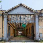 Flaminio: riqualificazione dell'ex Caserma Guido Reni