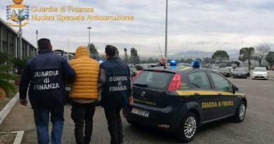 arresti Roma