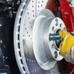 Suggerimenti e cura del sistema frenante per auto