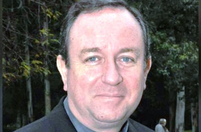 monsignor Gustavo Zanchetta