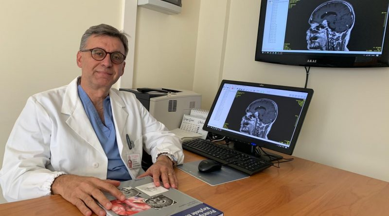 Carletti Lotta ai tumori cerebrali