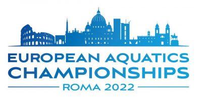 Europei Nuoto Roma 2022