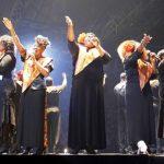 Harlem Gospel Choir doppio concerto di Natale