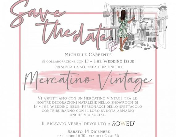 Mercatino Vintage