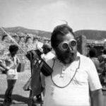C'era una volta Sergio Leone: mostra all'Ara Pacis per i 90 anni dalla nascita e i 30 dalla scomparsa