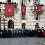 Immacolata 2019: tradizionale omaggio del Papa in Piazza di Spagna
