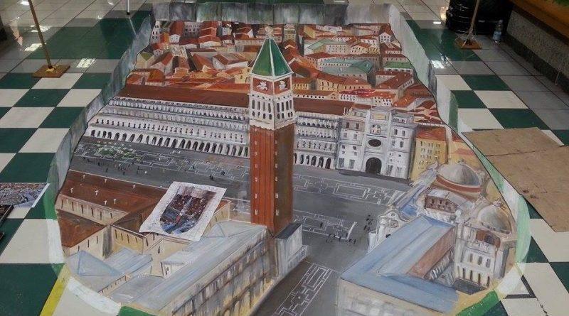 Scuola Napoletana dei Madonnari