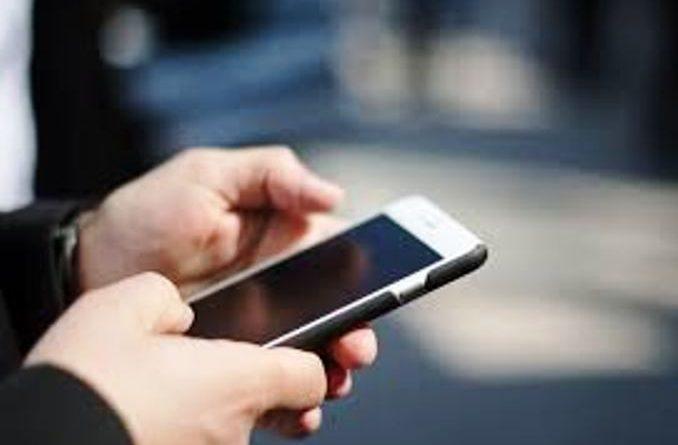 i telefoni cellulari