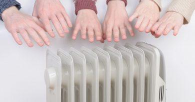 Impianti di riscaldamento a Roma
