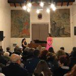 Tarquinia: i cantanti lirici sudcoreani conquistano il pubblico