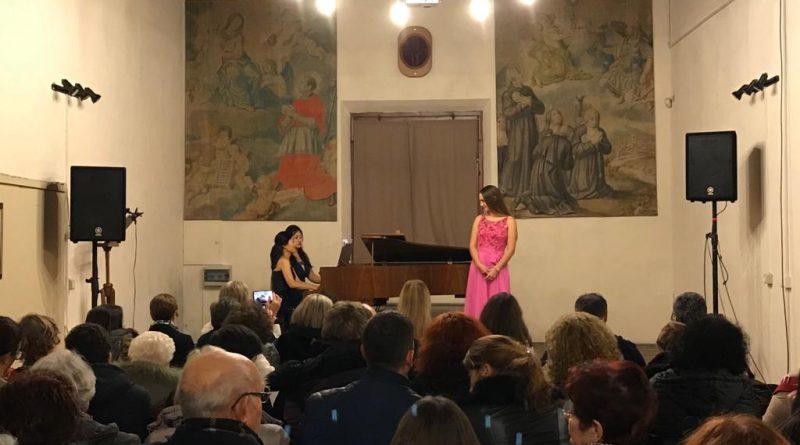 Concerto Tarquinia