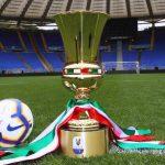 Coppa Italia: la Roma a Torino deve ribaltare i pronostici