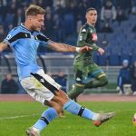 La Lazio vince ancora e infila la decima di fila in Serie A