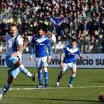 Ancora una rimonta per la Lazio di Inzaghi: a Brescia nona vittoria consecutiva