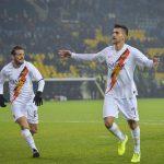 Coppa Italia. La Roma batte il Parma: ai quarti sfida con la Juventus