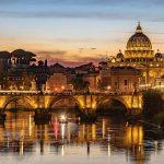 Presentata la The 2020 Charter of Rome
