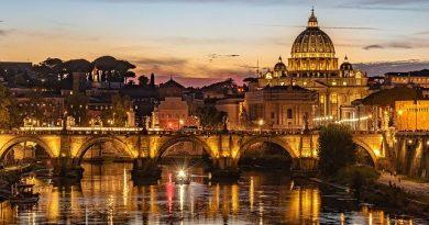 Roma architettura