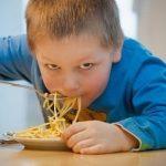 Bambini obesi o sovrappeso: i dati sono allarmanti