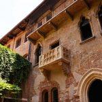 Casa di Giulietta: il simbolo dell'amore tragico
