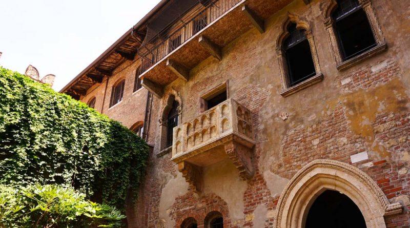 Casa-di-Giulietta-il-simbolo-amore-tragico-bike-tour-verona