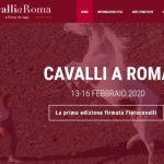 Dal 13 al 16 febbraio torna Cavalli a Roma