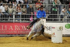 Cavalli a Roma 2020