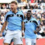 Super Immobile e Caicedo: la Lazio mette il turbo e affonda la SPAL