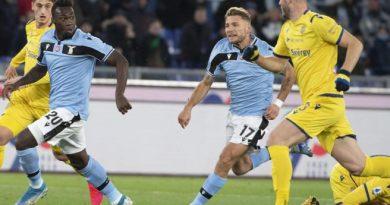 Lazio Verona