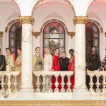Nei saloni di Banca Generali Private ospite lo stilista Michele Miglionico