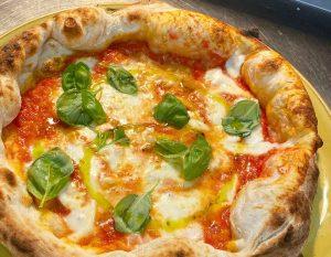 La Città della Pizza a Roma