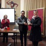 Associazione Viva Tarquinia, premiati i vincitori del concorso Presepe in famiglia