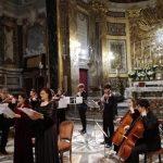 Roma Youth String Orchestra in concerto presso il Teatro Vannini a Ladispoli