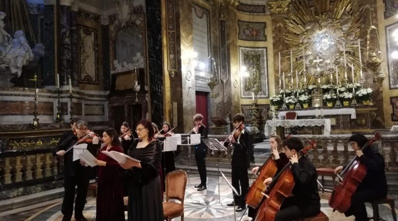 Roma Youth String Orchestra
