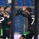 Con il Sassuolo arriva la quarta sconfitta in 7 gare: avvio 2020 da incubo per la Roma
