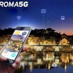 Il 5G arriva a Roma applicato al patrimonio culturale