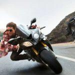 Tom Cruise torna a girare un nuovo film a Roma
