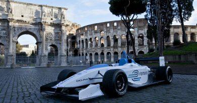 Gran Premio di Formula E a Roma 2020