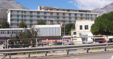 Ospedale di Formia