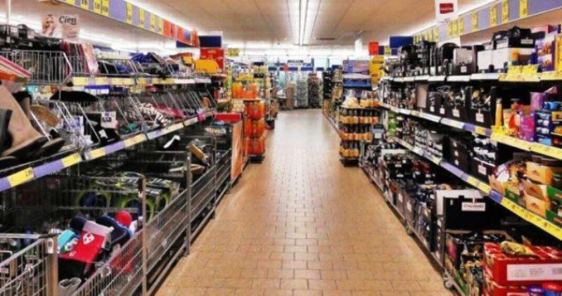 nuovi orari di apertura dei supermercati a Roma