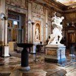 Entro l'anno nuovo ristorante alla Galleria Borghese