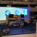 Covid-19: Live Social Radio si mobilita per lo Spallanzani