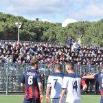 Tarquinia Calcio: il momento è durissimo, ma vogliamo continuare il percorso intrapreso tre anni fa